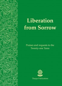 liberation from sorrow